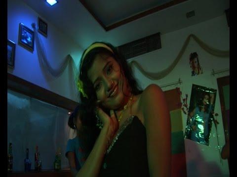 Kale Chup Sut Ja -Hot Night Seen - Maya Mantar  Chhattisgarhi Hit Album -