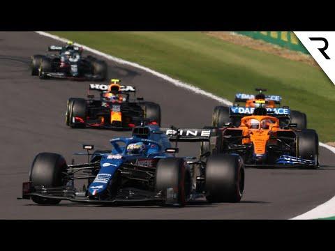 Was F1 s big sprint race experiment a success or a failure