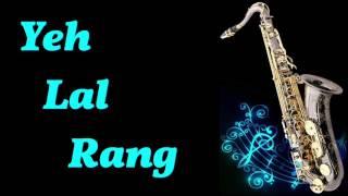 Yeh Lal Rang    Prem Nagar(1974)   Kishore Kumar    Best Saxophone Instrumental   HD Quality