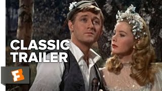 Tom Thumb (1958) Official Trailer - Russ Tamblyn, Peter Sellers Movie HD