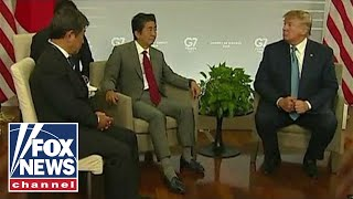 What are the security implications of the US-Japan trade deal?