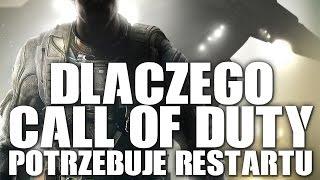 COD RIP - Dlaczego Call of Duty potrzebny jest restart? [tvgry.pl]