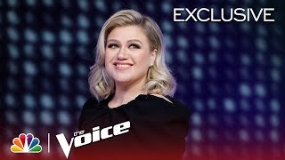 Will Kelly Clarkson Three-peat? - The Voice 2019 (Digital Exclusive)