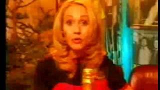 Eso (TV Nova) - Tereza Pergnerová