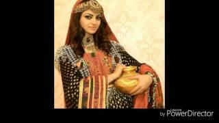 Afghan mast song 2017/18