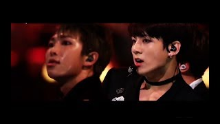 BTS - Fire Live at Billboard Music Awards