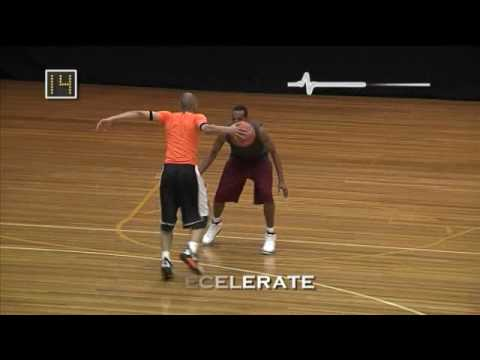 5 Different Basketball Moves - Sedale
