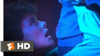 Fright Night (1985) - Vampire Dance Trance Scene (5/10) | Movieclips