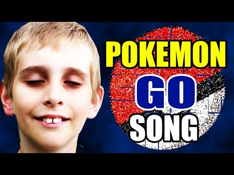Xxx Mp4 POKEMON GO SONG By MISHA FOR KIDS ORIGINAL 3gp Sex