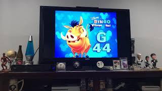 Cat Simulator Level 251 Disney Bingo Level 6