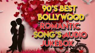 90s ROMANTIC HIT SONGS COLLECTION Evergreen Romantic Love Songs Collection