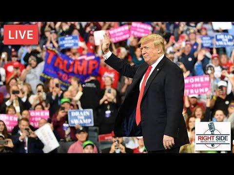 Xxx Mp4 LIVE President Donald J Trump Rally In Missoula MT 10 18 18 3gp Sex