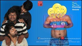 Desi Cocktail   Web Series   Trailer