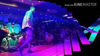 Electro Vs Hip Hop MAHABHARAT Battle