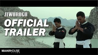 JIWO ROGO - Official Trailer