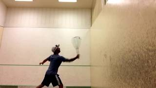 Trying Ramy's Skill Challenge