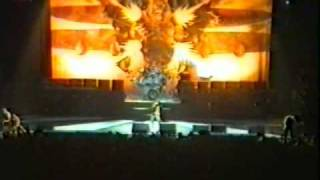 Iron Maiden-1.Intro / Tailgunner(Dortmund 1990)