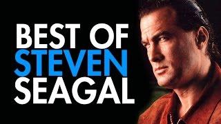 Kino Akcji 80/90 - Steven Seagal Top 6 najlepsze filmy