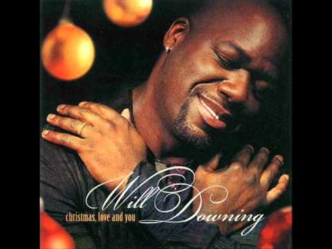 Will downing & Phill perry Baby i m for real