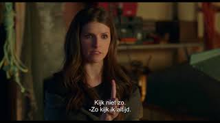 Pitch Perfect 3   Clip   Fat Amy Gives Beca Advice [HD]
