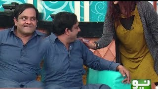 Sawa Teen   Best Pakistani Comedy Show   18 March 2018   Neo News