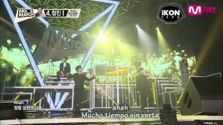 iKON - Long Time No See [Sub. Español]