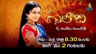 Gulabi  - Telugu Daily Serial General Promo