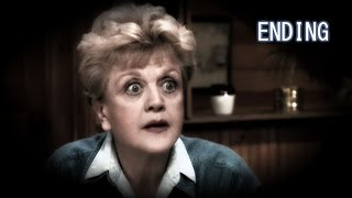 Murder She Wrote 2 : RETURN TO CABOT COVE - ENDING Masterpiece of Murder
