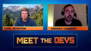 Meet The Devs Episode #4