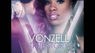 Vonzell-We Gone Rock