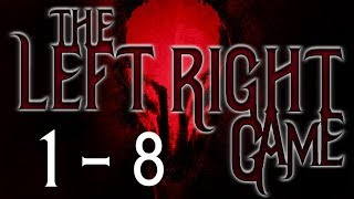 The Left/Right Game: Parts 1 - 8 |   Creepypasta Readings | Best Story of 2018