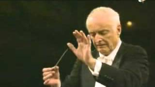 Carlos Kleiber   Brahms Symphony No 4 4th mov,