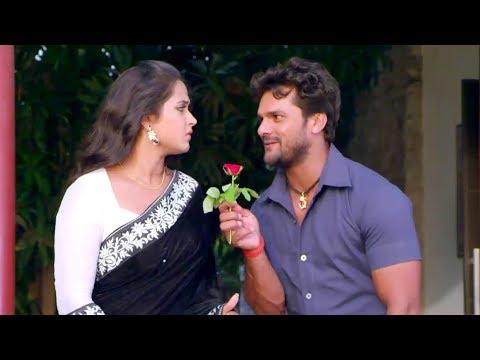 Xxx Mp4 Khesari Lal Yadav Pagal Hue Kajal Raghwani Ke Pyaar Mein Dekhiye HD MOVIE SCENE 2018 3gp Sex