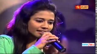 priyanka & anu sing ammadi ammadi