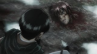 Attack on Titan 「AMV」Cruel World