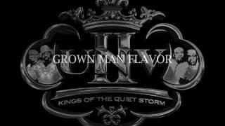 UNV II Featuring P.Z. GROWN MAN FLAVA ( The PLUG Edit)