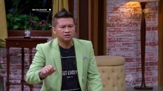 Mang Saswi Curhat Kesedihannya ke Sule