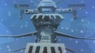 STAR BLAZERS (STAGIONE 1) EPISODIO 4