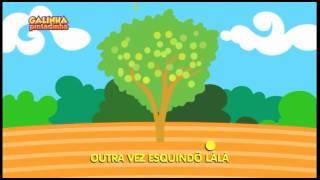 Galinha Pintadinha 3 - Meu Limão, Meu Limoeiro