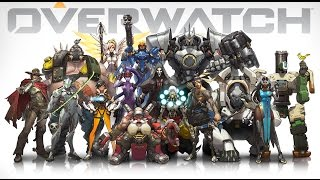Overwatch LIVE | Indin-din