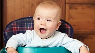 Best Babies Laughing Video Compilation 2015