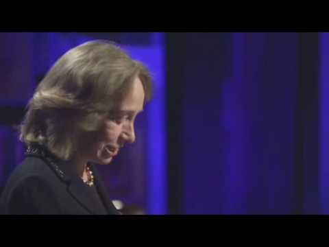 Doris Kearns Goodwin: What we can learn from past presidents