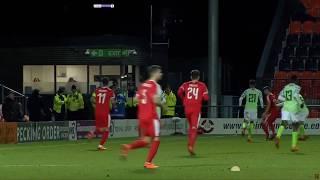 Nigeria vs. Serbia Highlights (International Friendly)