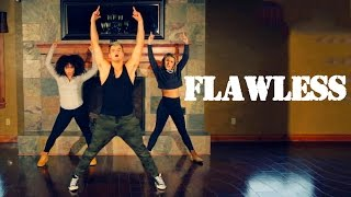 Flawless - The Fitness Marshall - Cardio Hip-Hop