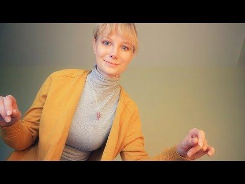 ASMR Full Body Massage Role Play ✨
