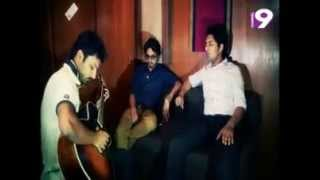 Bhaago acoustic by SHUNNO @ Chennel 9