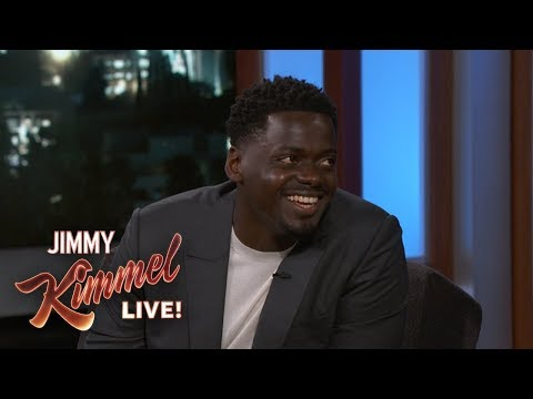 Daniel Kaluuya s Mom Doesn t Understand His Success