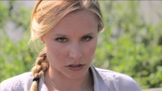 Dax and Kristen do Africa (music video)