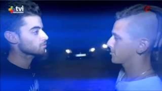 NTS vs Alexandre Santos (Battle de Bocas)