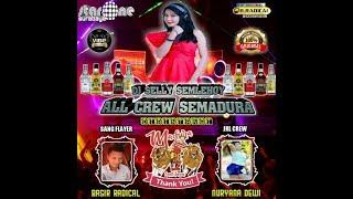 All Crew Semadura Versi Basir Radicall Nuryana Dewi By DJSelly The Power Of Semlehoy